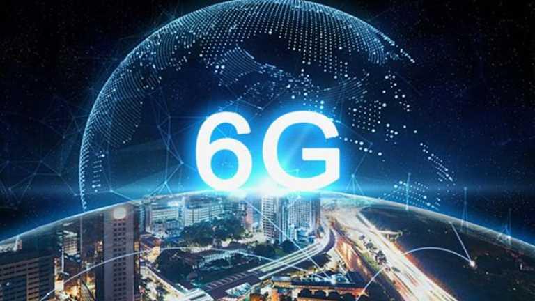6G Teknolojisi
