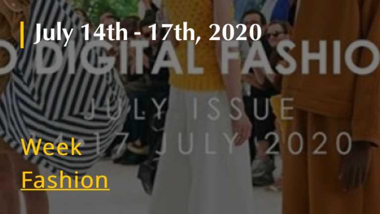 Milano Dijital Moda Haftası