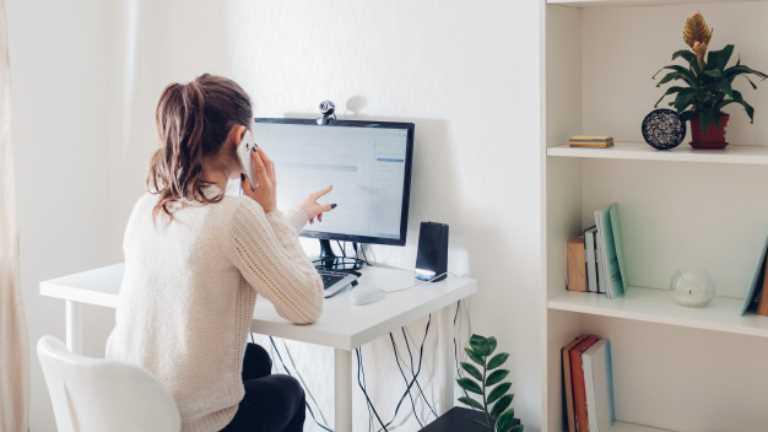 Evden Çalışma Sisteminin Çalışanlara Olası Etkileri
