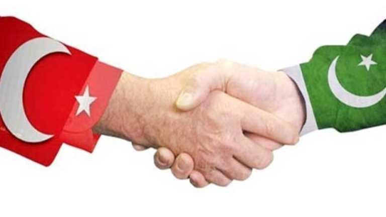 Türkiye-Pakistan İlişkileri