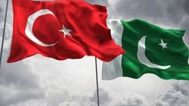 Turkey and Pakistan Relations
