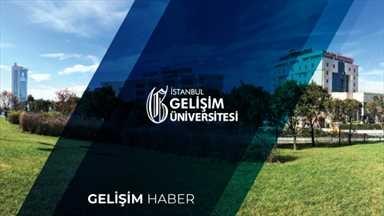 The students of Bahçelievler Gökkuşağı High School were at IGU