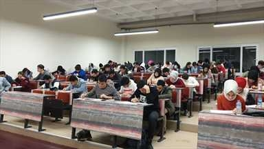 Sultangazi Final Özel Öğretim Kursu