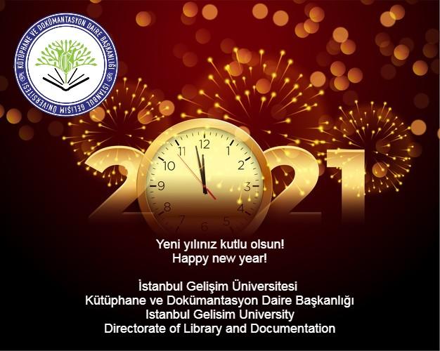 KDDB Yeni Yıl