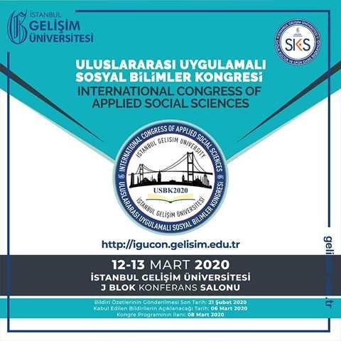 Uluslararası Uygulamalı Sosyal Bilimler Kongresi