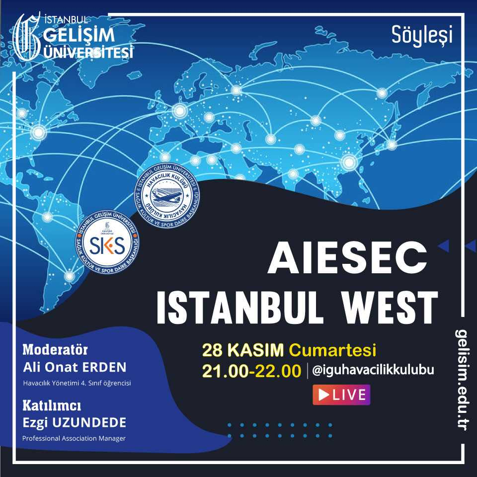 AIESEC Istanbul West