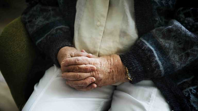 The elderly should be vaccinated against flu and pneumonia