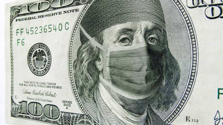 Sharings on coronavirus on social media causes anxiety in investor