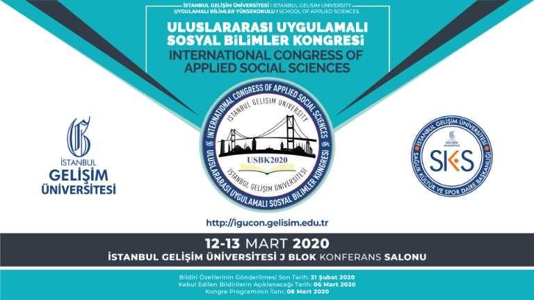 Yerli ve yabancı bilim insanları bu kongrede buluşacak