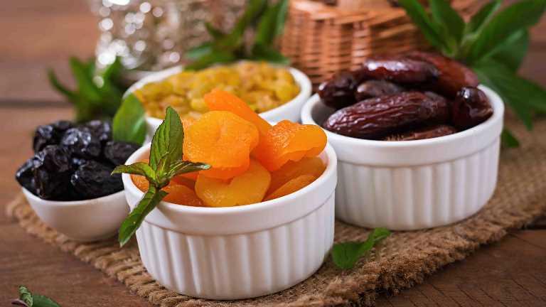 Uzmanından Ramazan'da sağlıklı beslenme tüyoları