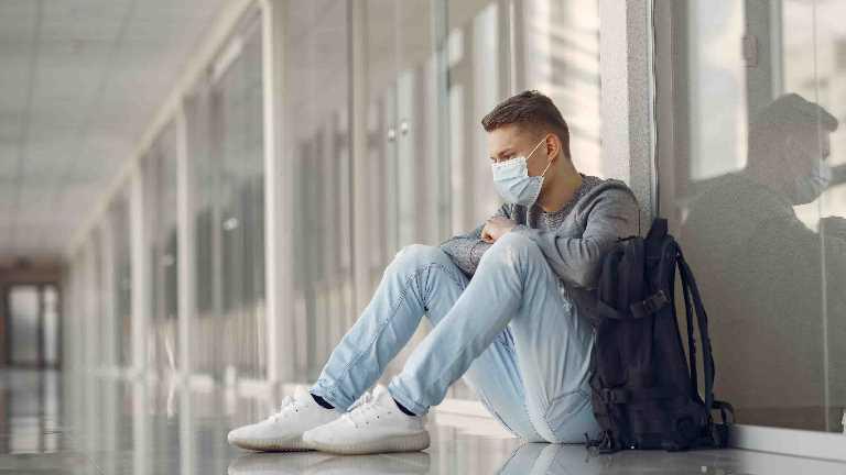 Korona stresi ile baş etmek için öneriler