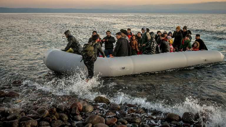 """""""Pandemi dünyada mülteci sorununun derinleşmesini hızlandırabilir"""""""