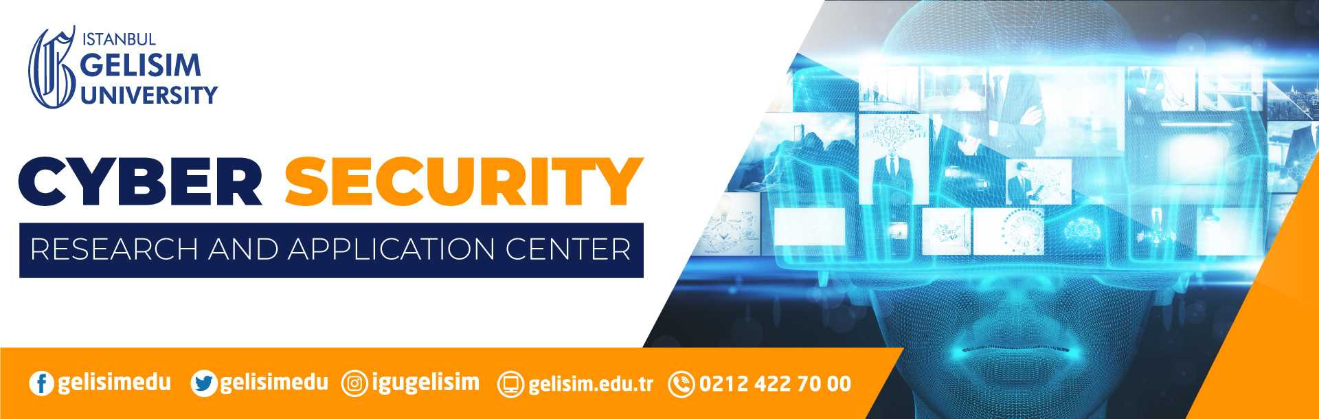 Cyber Security Research and Application Center