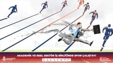 Spor Çalıştayı 4 Mart'ta yapılacak