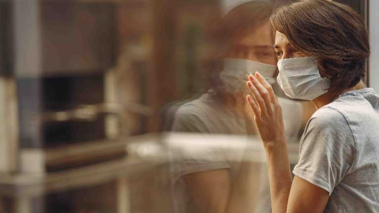 Coronavirus raised domestic violence worldwide