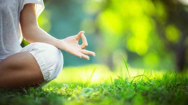 Stres ve anksiyete için yoga önerisi