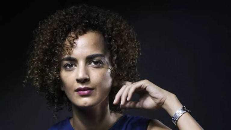 Leïla Slimani - Haber Görseli