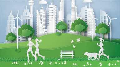 Guterres, kentleri iklim eylemi ve sürdürülebilir kalkınma için 'nesilleri ilgilendiren fırsat'tan yararlanmaya çağırıyor