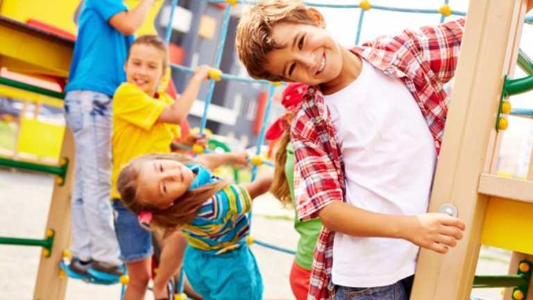 çocukta olumlu benlik gelişimi