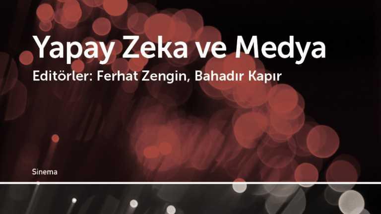 Yapay Zeka ve Medya Kitabı
