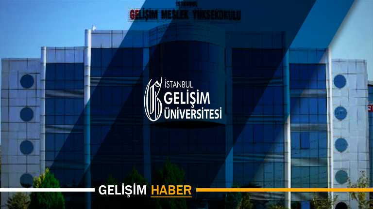 İstanbul Gelişim Meslek Yüksekokulu