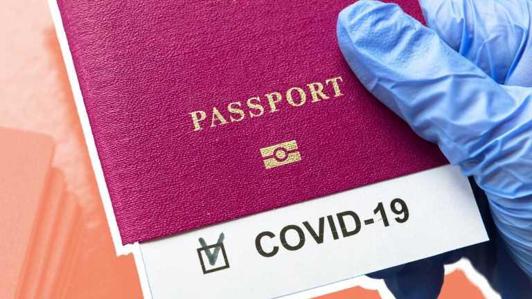 Aşı Pasaportu