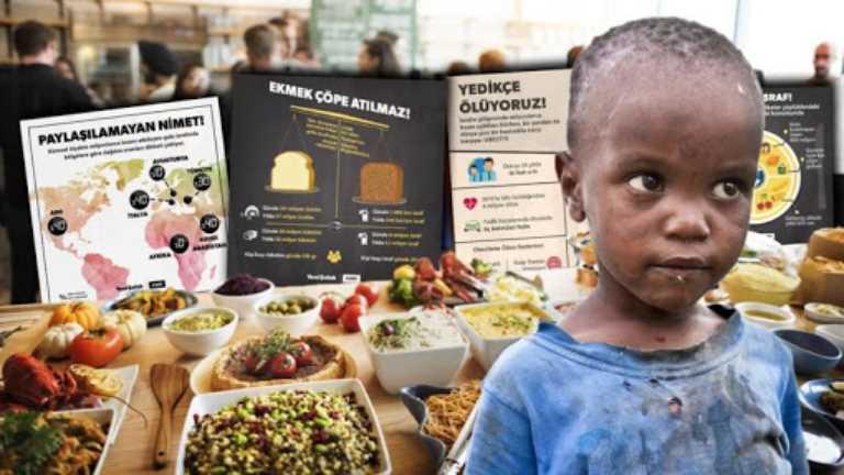 Bilinçli Mutfak, Bilinçli Uygulamalar: Gıda Atığı Çözümleri