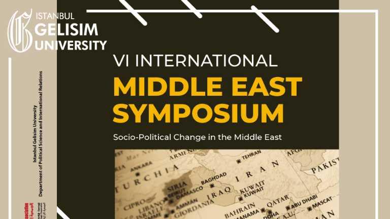 The VI International Middle East Symposium