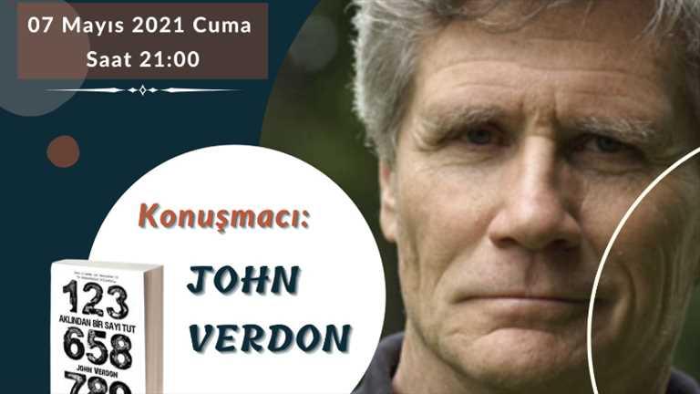 John Verdon igü