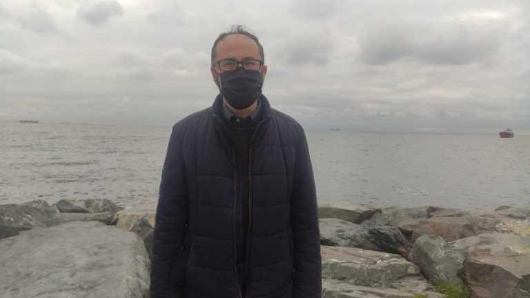 Dr. Öğr. Üyesi Murat Doğan'dan Deniz Ürünlerindeki Civa Tehlikesi Röportajı