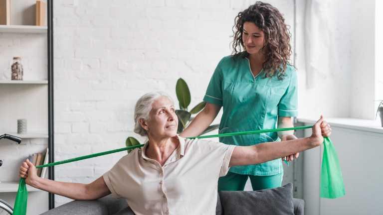 Kanser Hastalarına Egzersiz Önerileri
