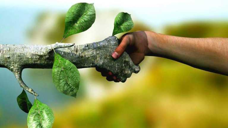 Doğa İnsan İşbirliği