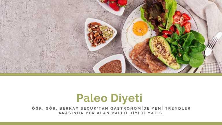 paleo diyet