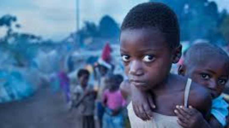 DR Congo: Lives and futures of three million children at risk, UNICEF warns