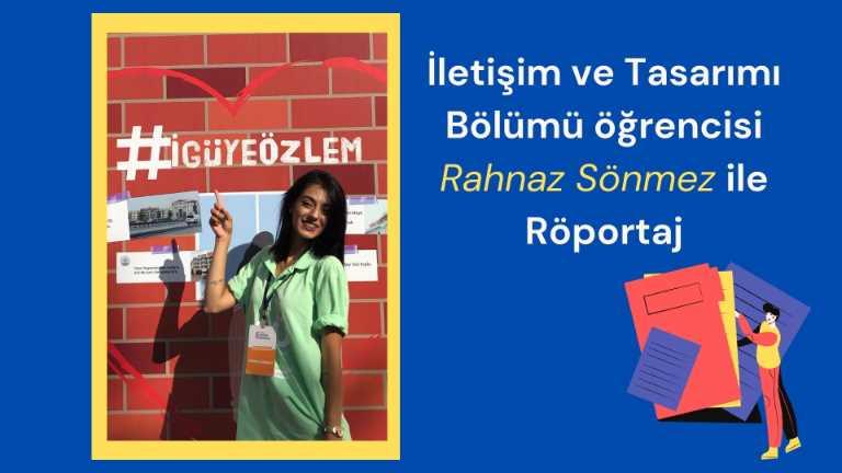 Rahnaz Sönmez (kvkk onayı alındı)