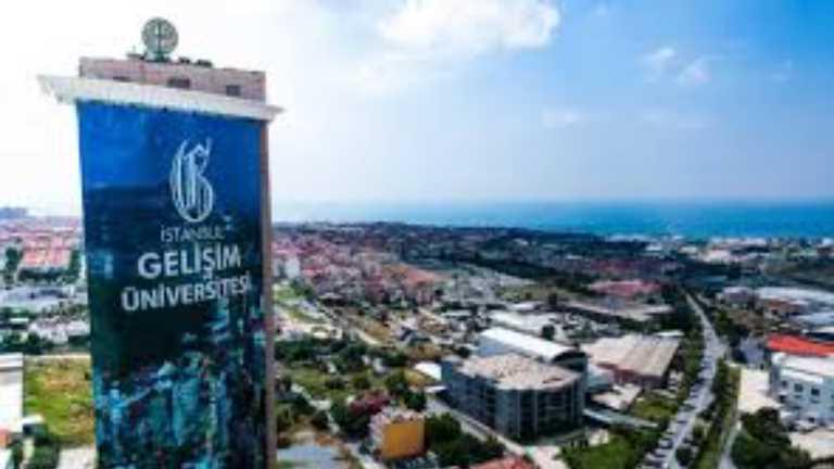 İstanbul Gelişim Meslek Yüksekokuluna ait Mart Ayı E-Bülteni