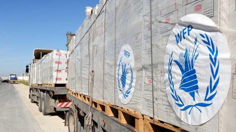 """Çatışma, COVİD ve İklim Krizi 23 """"Sıcak Nokta""""daki Şiddetli Gıda Güvensizliğini Keskinleştiriyor"""