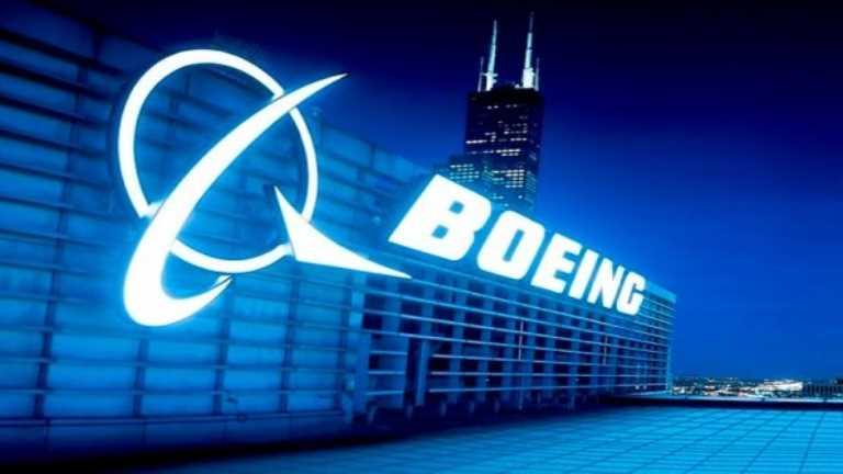 Boeing'in Tahminleri Olumlu