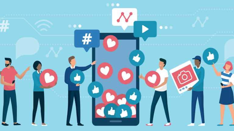Sosyal Medya Ödülleri