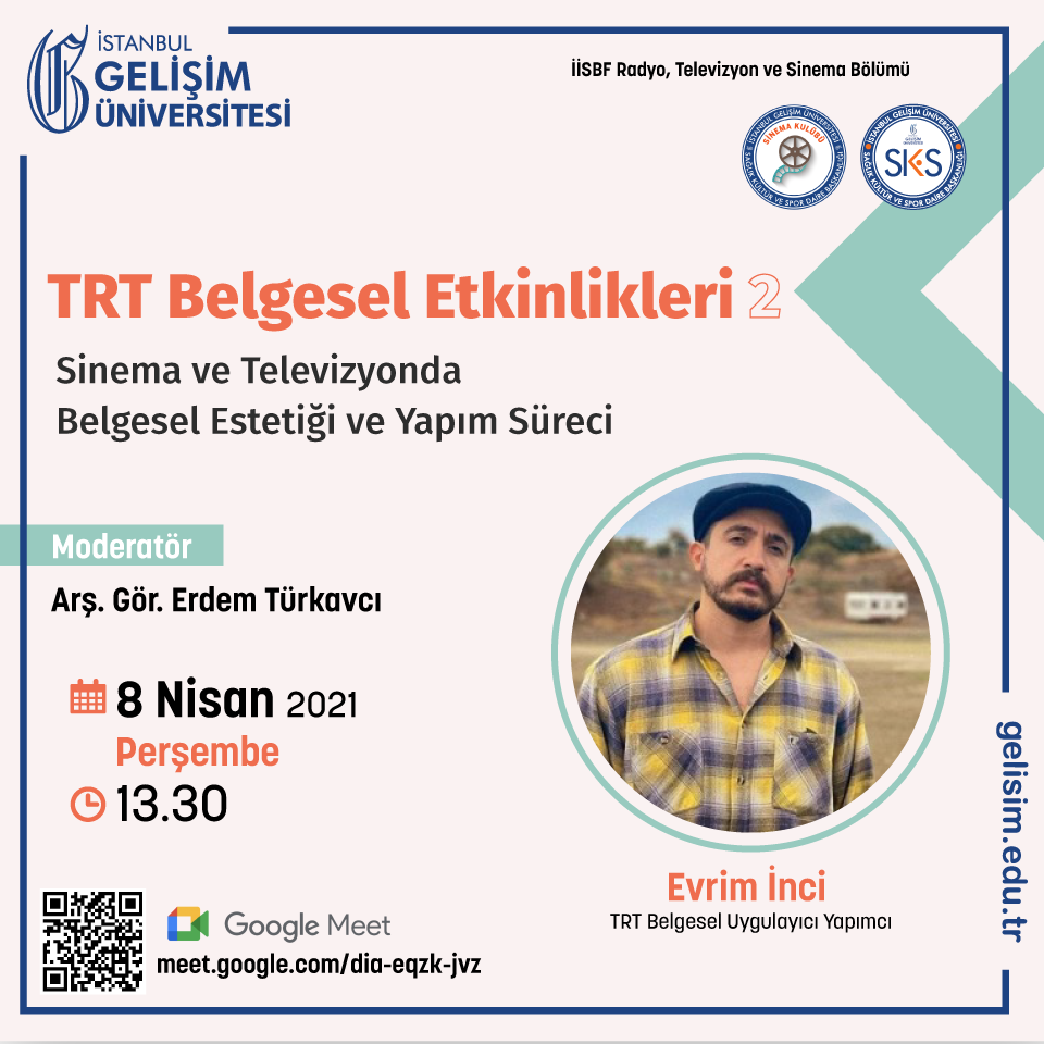 TRT Belgesel Etkinliği-2