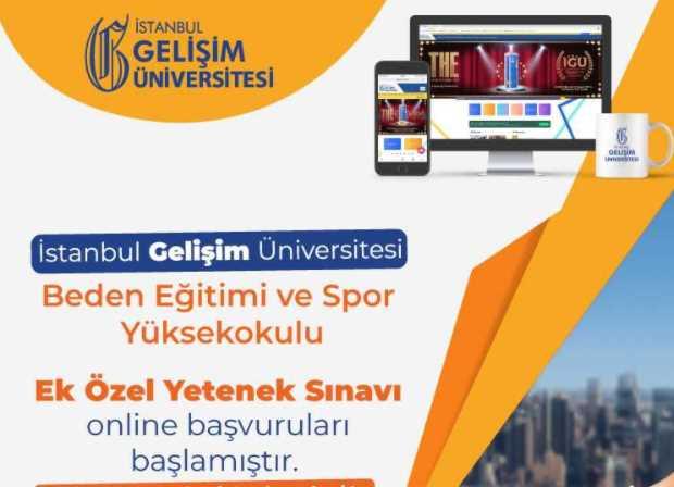 2021 Besyo II. Ek Özel Yetenek Sınavı