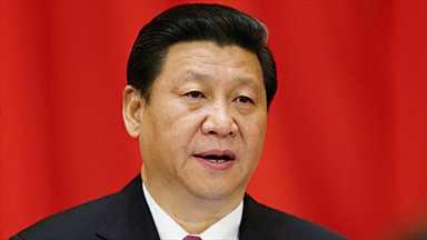 """ÇKP 100: Xi, yıldönümü konuşmasında Çin'in """"baskı altına"""" alınamayacağı konusunda uyardı"""