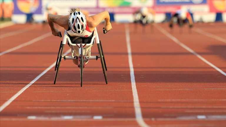 Para Atletizm Milli Takımlarımızdan Büyük Başarı