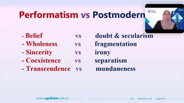 Performatism