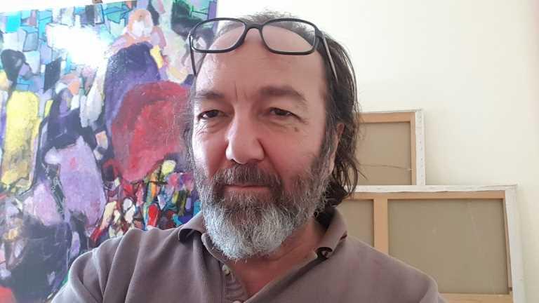 Doç. Metin Kuş Grafik Tasarımı Bölüm Başkanı