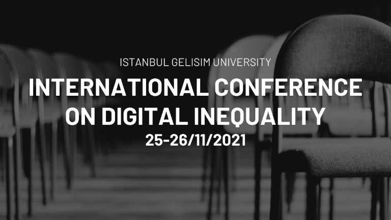 yeni medya konferansı gelişim üniversitesi