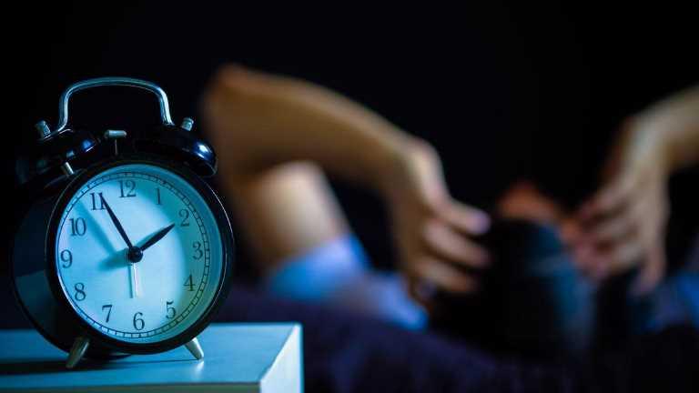 Karantinada Uyku Düzenine Dikkat Edilmeli
