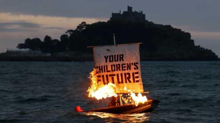 Çocuklarımızın Geleceği