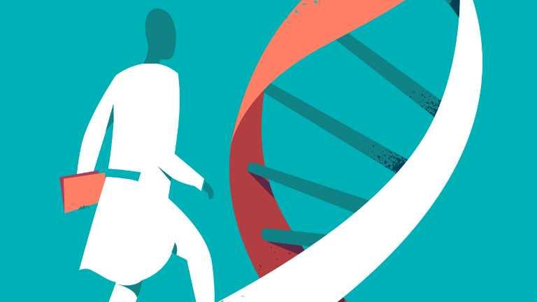gen terapi