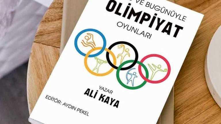 Olimpyat Oyunları